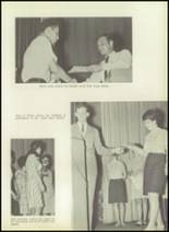 1968 Treadwell High School Yearbook Page 296 & 297
