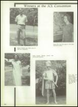 1968 Treadwell High School Yearbook Page 298 & 299