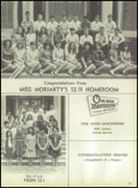 1968 Treadwell High School Yearbook Page 324 & 325
