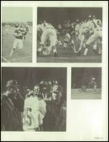 1974 John Jay High School Yearbook Page 20 & 21