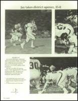 1974 John Jay High School Yearbook Page 22 & 23