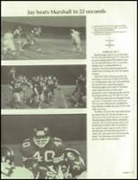 1974 John Jay High School Yearbook Page 24 & 25