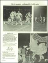 1974 John Jay High School Yearbook Page 26 & 27