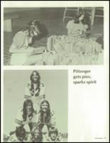 1974 John Jay High School Yearbook Page 28 & 29