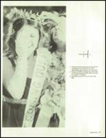 1974 John Jay High School Yearbook Page 30 & 31