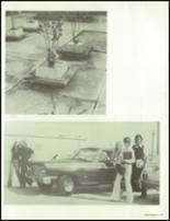 1974 John Jay High School Yearbook Page 32 & 33
