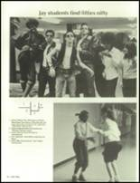 1974 John Jay High School Yearbook Page 36 & 37