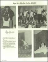 1974 John Jay High School Yearbook Page 42 & 43