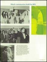 1974 John Jay High School Yearbook Page 44 & 45