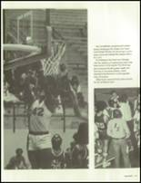 1974 John Jay High School Yearbook Page 46 & 47
