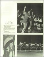 1974 John Jay High School Yearbook Page 54 & 55