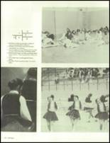 1974 John Jay High School Yearbook Page 56 & 57