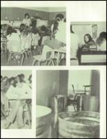 1974 John Jay High School Yearbook Page 62 & 63