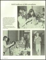 1974 John Jay High School Yearbook Page 64 & 65