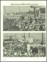 1974 John Jay High School Yearbook Page 66 & 67