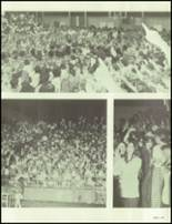 1974 John Jay High School Yearbook Page 68 & 69