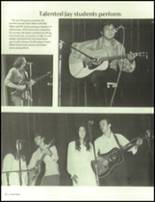 1974 John Jay High School Yearbook Page 70 & 71