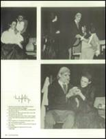 1974 John Jay High School Yearbook Page 72 & 73