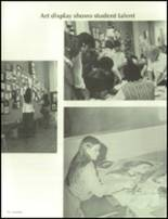 1974 John Jay High School Yearbook Page 74 & 75