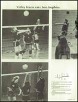 1974 John Jay High School Yearbook Page 76 & 77