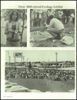 1974 John Jay High School Yearbook Page 82 & 83