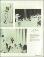 1974 John Jay High School Yearbook Page 84 & 85