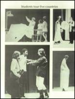 1974 John Jay High School Yearbook Page 86 & 87