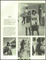 1974 John Jay High School Yearbook Page 90 & 91