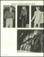 1974 John Jay High School Yearbook Page 92 & 93