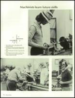 1974 John Jay High School Yearbook Page 94 & 95