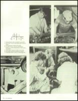 1974 John Jay High School Yearbook Page 96 & 97