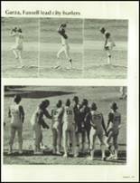 1974 John Jay High School Yearbook Page 98 & 99