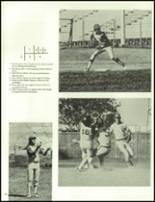 1974 John Jay High School Yearbook Page 100 & 101