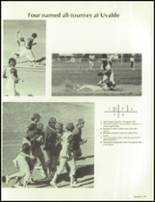 1974 John Jay High School Yearbook Page 102 & 103
