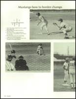 1974 John Jay High School Yearbook Page 106 & 107