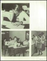 1974 John Jay High School Yearbook Page 112 & 113