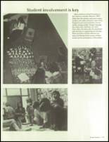 1974 John Jay High School Yearbook Page 116 & 117