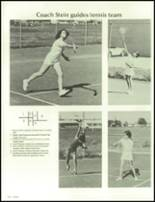 1974 John Jay High School Yearbook Page 120 & 121