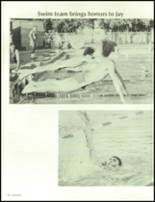1974 John Jay High School Yearbook Page 122 & 123
