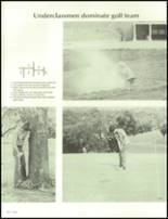 1974 John Jay High School Yearbook Page 126 & 127