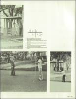 1974 John Jay High School Yearbook Page 128 & 129
