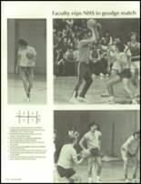 1974 John Jay High School Yearbook Page 130 & 131