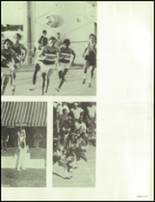 1974 John Jay High School Yearbook Page 134 & 135