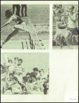 1974 John Jay High School Yearbook Page 138 & 139