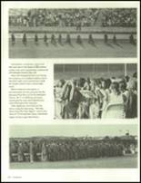 1974 John Jay High School Yearbook Page 142 & 143