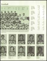 1974 John Jay High School Yearbook Page 146 & 147