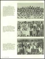 1974 John Jay High School Yearbook Page 148 & 149
