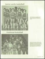 1974 John Jay High School Yearbook Page 150 & 151
