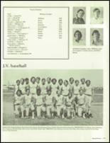 1974 John Jay High School Yearbook Page 152 & 153