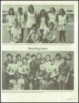 1974 John Jay High School Yearbook Page 154 & 155